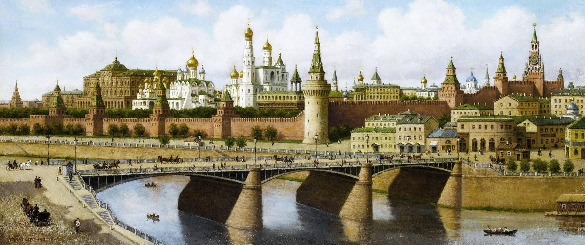 эти села московский кремль история с картинками предлагаем подборку