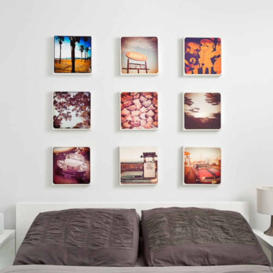 распечатка фотографий на стену умышленное